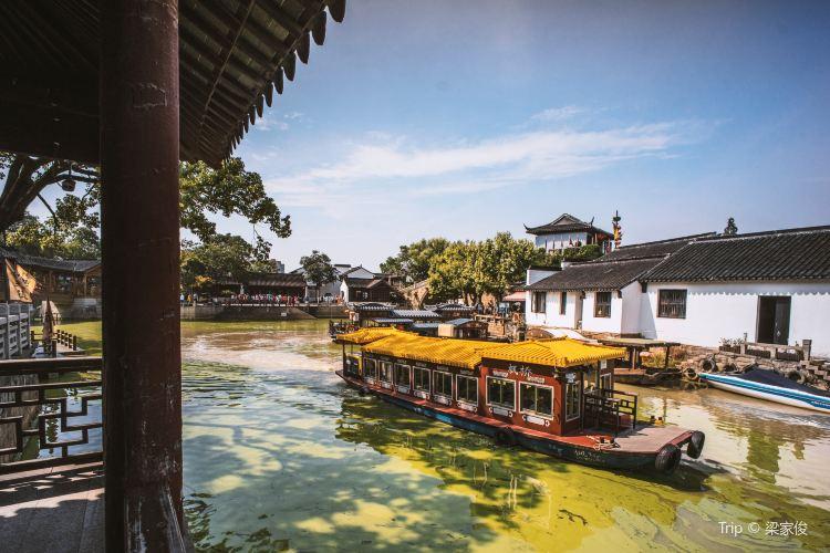 Fengqiao Scenic Area1