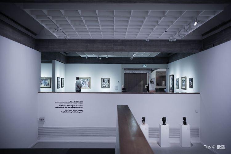 Tel-Aviv Museum of Art3