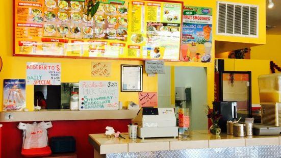 Rodibertos Mexican Food