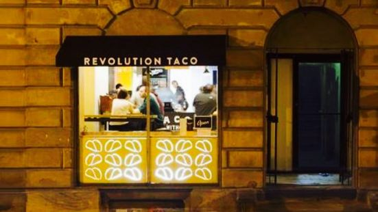 Revolution Taco