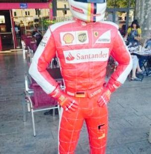 Bar F1