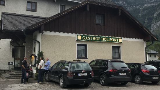 Gasthof Höllwirt