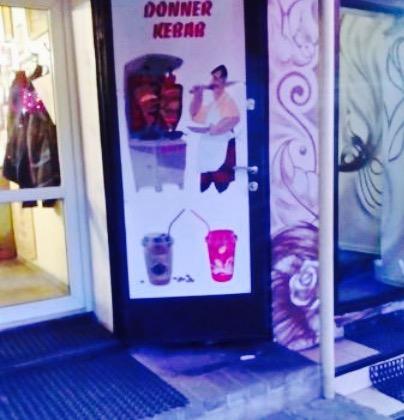 Donner Kebab Reviews Food Drinks In Primorsky Krai Vladivostok Trip Com