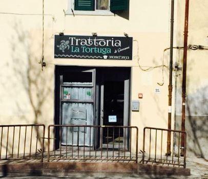 Trattoria La Tortuga di Giovanni1