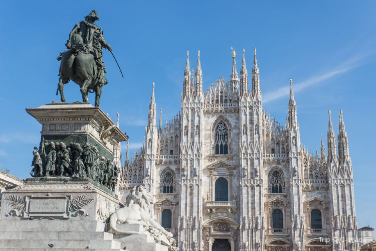Milan Cathedral1