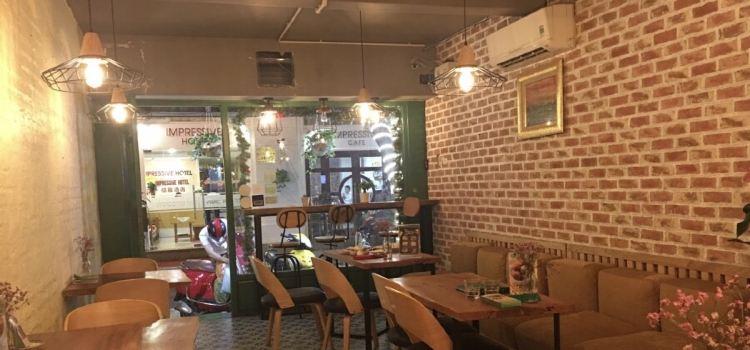 Minh Chay Vegan Restaurant - 56b Hang Gai2