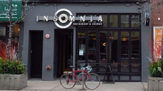 Insomnia Restaurant & Lounge