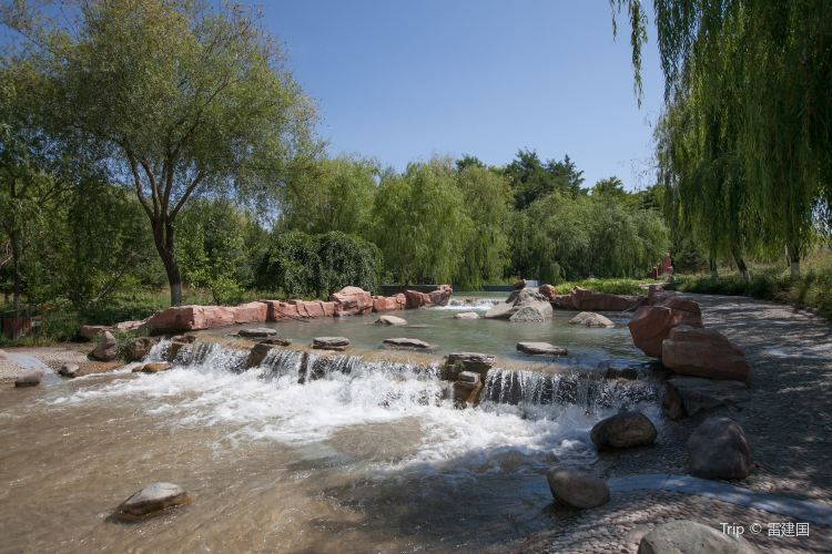 Donghu Ecology Tourism Area2