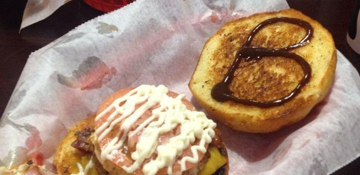Beth's Burger Bar1