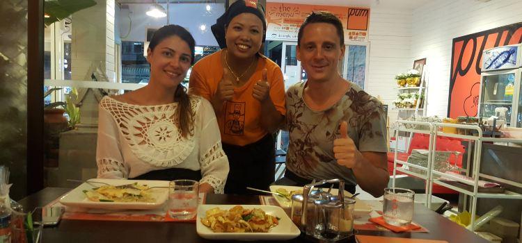 Pum Thai Restaurant & Cooking School - Thailand1