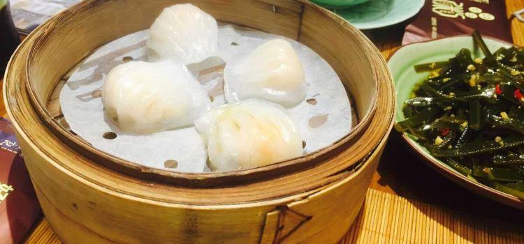 米魚記古法粥鋪(奉化店)2