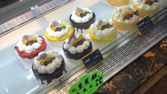 萬千糕餅(科苑東路店)