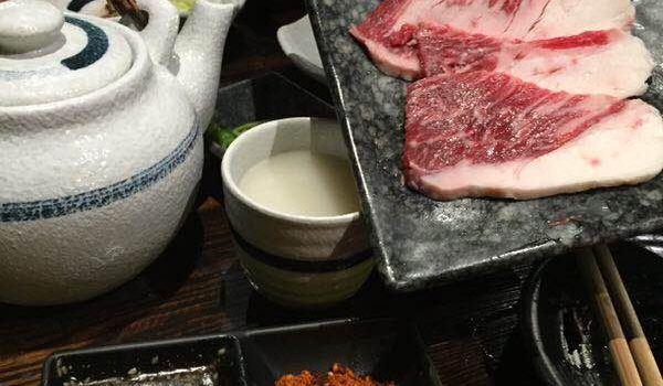 大森木炭火烤肉3