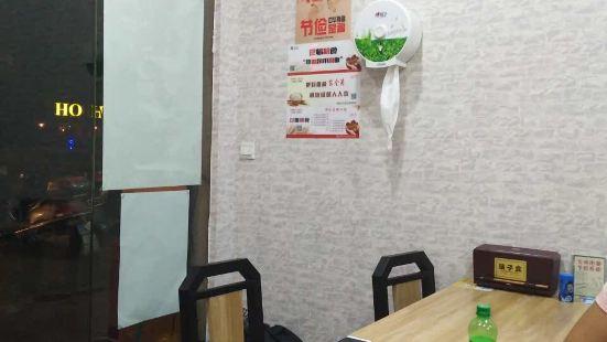 陳小廚黃燜雞米飯