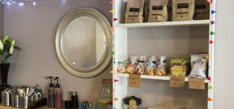 Mokoko Coffee, Southgate2