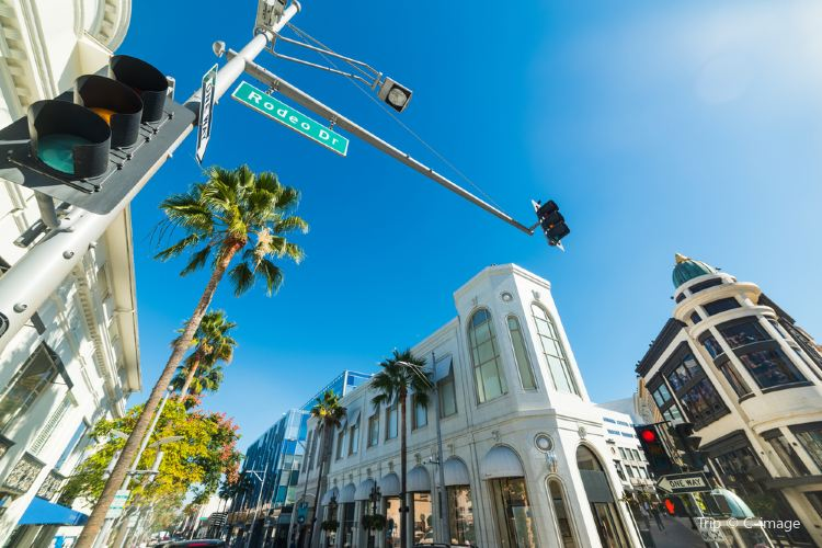 Rodeo Drive2