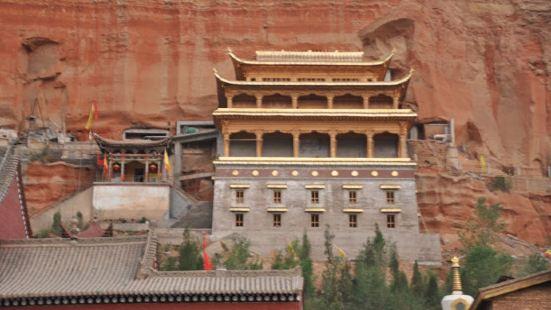 Luojiadong Temple (Yunguang Temple)