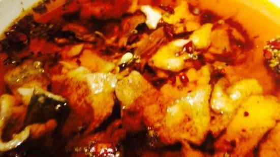 重慶水煮魚小龍蝦