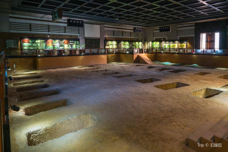 Yinxu Wangling Archaeology Site1
