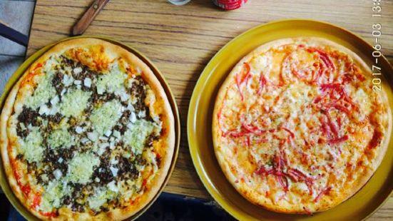 Pizzeria Lanterna