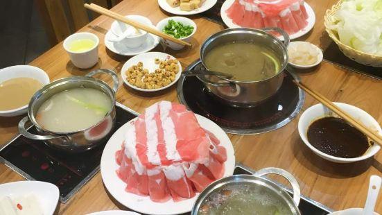 重慶巴荘火鍋