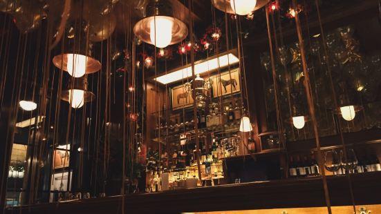 The Polo Bar at Ralph Lauren