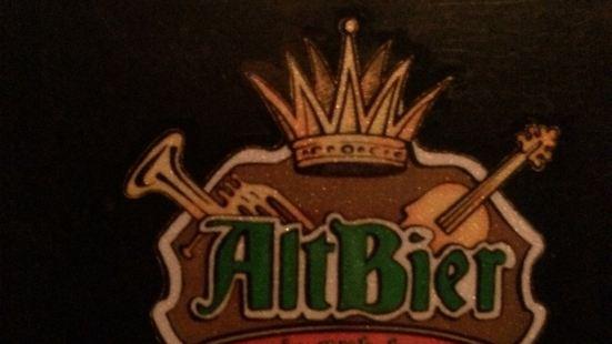 AltBier Show Restaurant