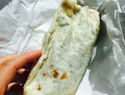 Burrito Stop