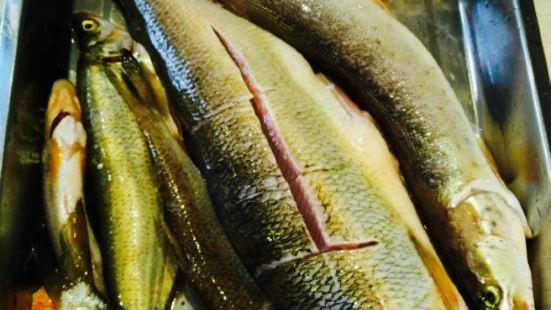 魚煌尚鐵鍋燉魚