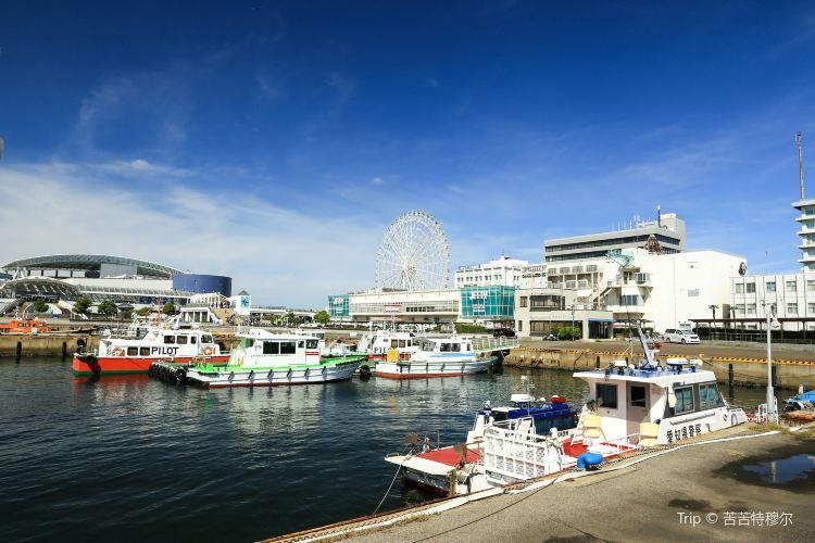 Port of Nagoya1