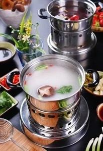樂哈哈火鍋(古北街店)1