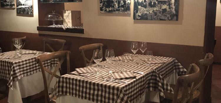 Taverna Visconti dal 19941