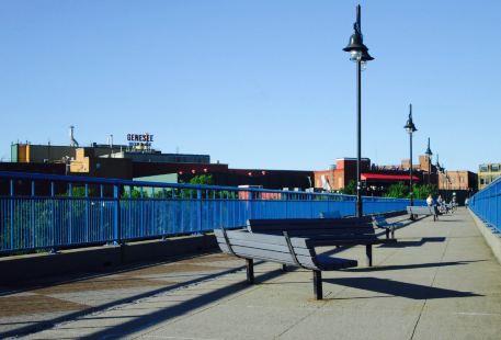 Pont de Rennes Bridge