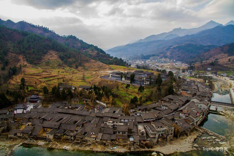 Adult Guide Jianmen