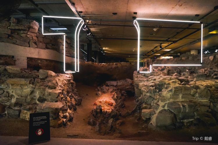 Montreal Museum of Archaeology and History2