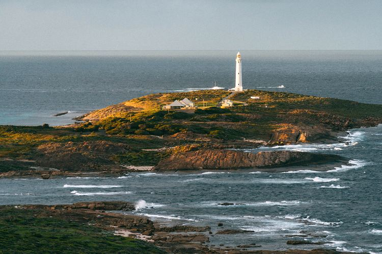 Cape Leeuwin Lighthouse4