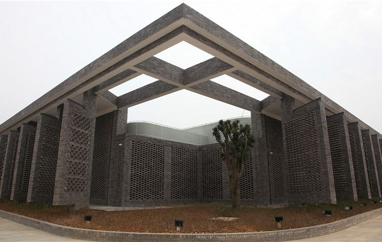 The Flying Tigers Memorial Hall3