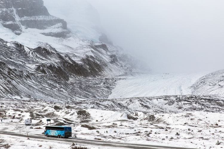 Columbia Icefield3