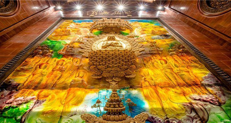 Lingshan Giant Buddha4