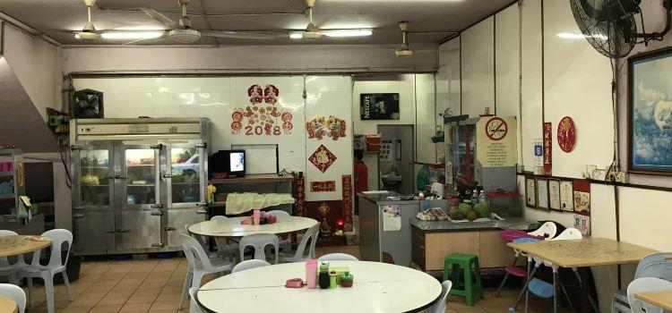 楓林茶餐廳