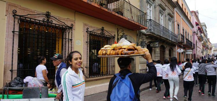 Callejon Del Beso Restaurante & Bar