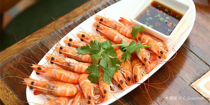 Tiao Shi | Seafood Restaurant( Gu Lang Yu Lao Dian)1