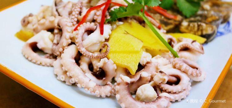 Ya Jian Food Court(hulidian)1