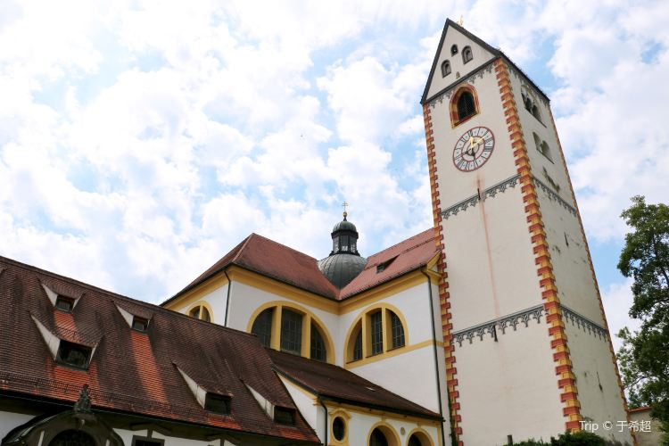 St Mans Monastery1