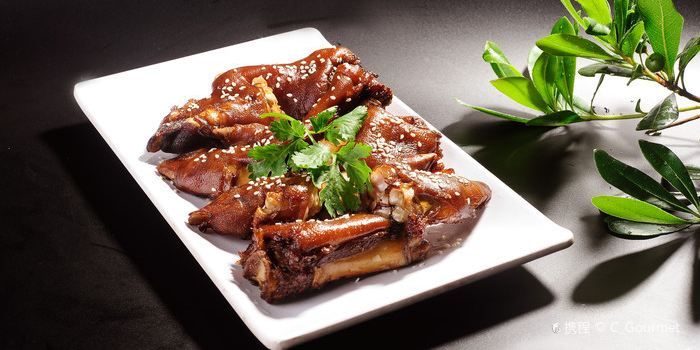 Chui Yan  Xiao Chao Huang Beef( Wu Yi Hua Fu Dian )