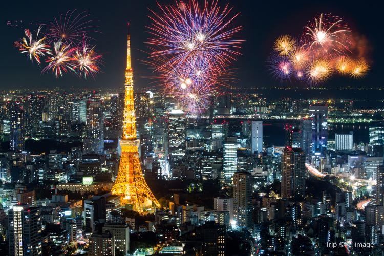 Tokyo Tower4