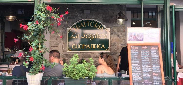 Trattoria La Scogliera1