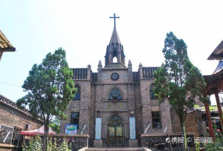 平遙天主教堂