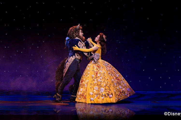 Walt Disney Grand Theatre2