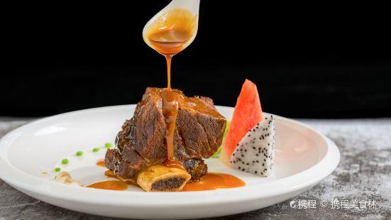 君庭中餐館(晚報大道店)